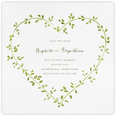 Save the date cards and templates - Paperless Post