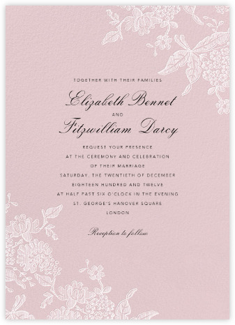 Wedding Invitations And Get Inspired To Create A Stunning Invitation Design With Appearance 17