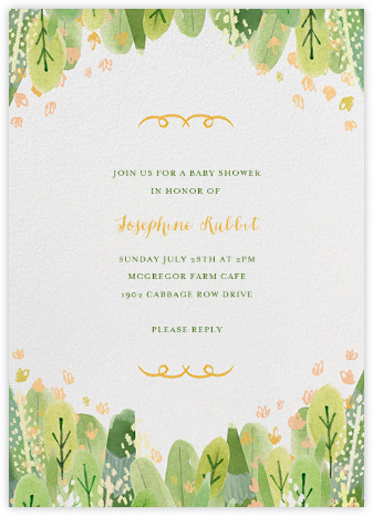 baby shower invitations  paperless post, Baby shower invitations