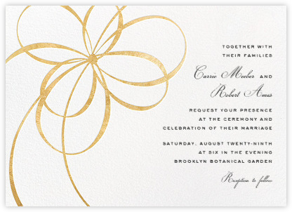 wedding invitations paperless post